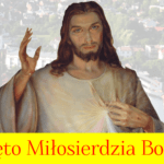 11 kwietnia – Niedziela Miłosierdzia Bożego